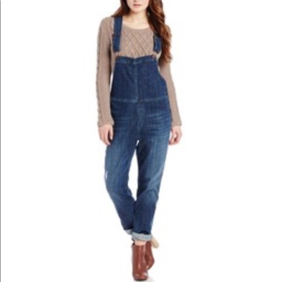 "SOLD Design Lab Denim - ***ONE DAY SALE*** The Brand ""Sold Lab"" Overalls"